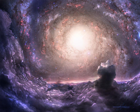 The Cosmic Mind in The Urantia Book